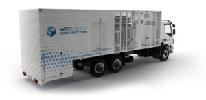 WPP Truck – New technology for urban waste collection | NJB Engenharia
