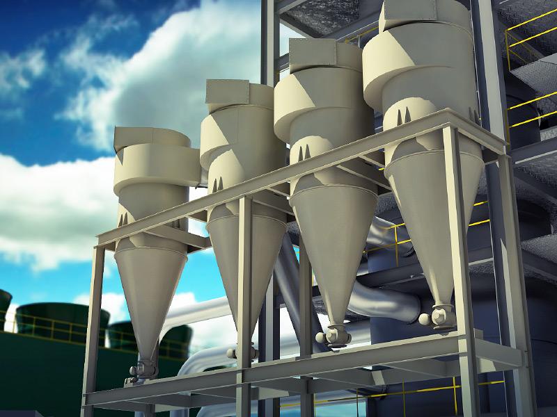 Proyectos Industriales - Actuación | NJB Engenharia