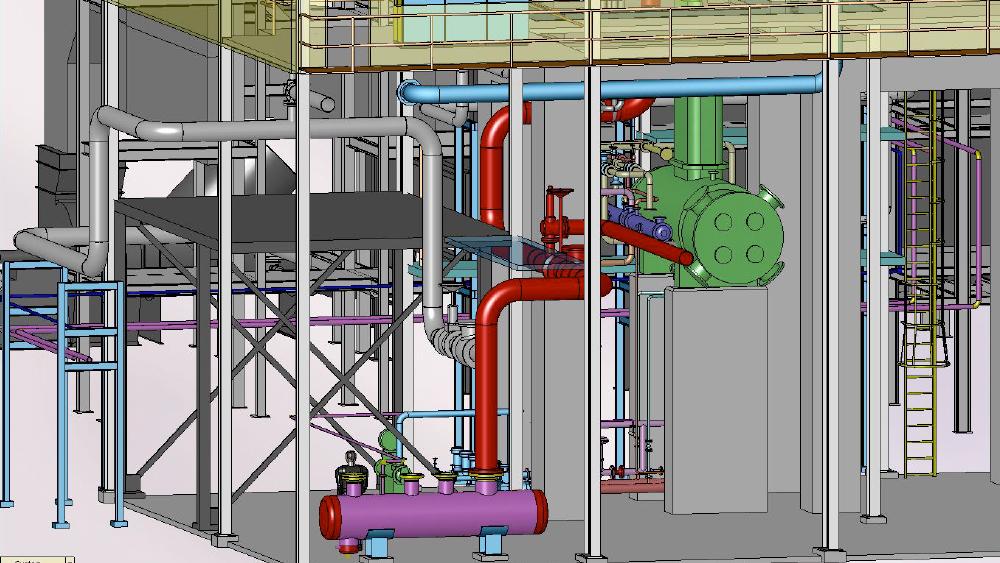 Cocamar Cooperativa Agroindustrial Projeto de Central Termoelétrica com Coogeração
